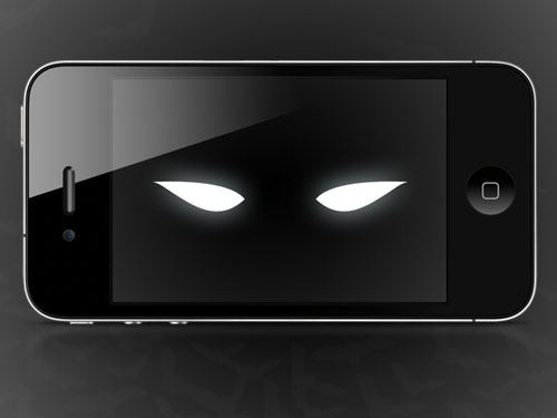 evil-iphone-pack