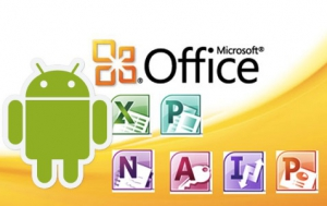 Microsoft Office за Android и iOS