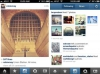 Instagram for Android phone