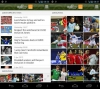 Official UEFA EURO 2012 app for Android