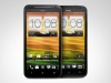 HTC One X LTE and HTC Evo 4G LTE