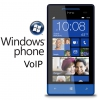 Windows Mobile VoIP