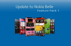 Nokia пуска Symbian Belle Feature Pack 1
