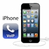 iPhone VoIP LinPhone